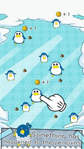 Penguin Evolution 1.0.2 screenshots 2