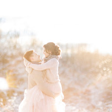 Wedding photographer Olga Gorina (OGorina). Photo of 10.12.2018