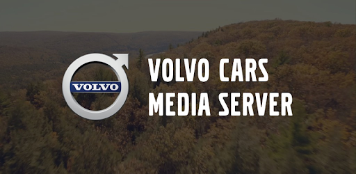 Volvo Cars Media Server - Apps on Google Play