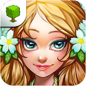 Fairy Kingdom: Magic World