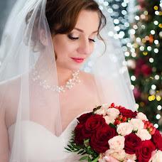 Wedding photographer Ekaterina Semenova (esemenova). Photo of 22.12.2017
