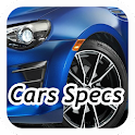 OneTouch: Cars Specsification icon