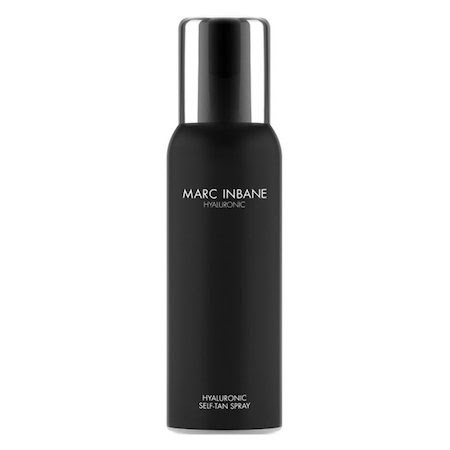 Marc Inbane Hyaluronic Self-Tan Spray 100ml