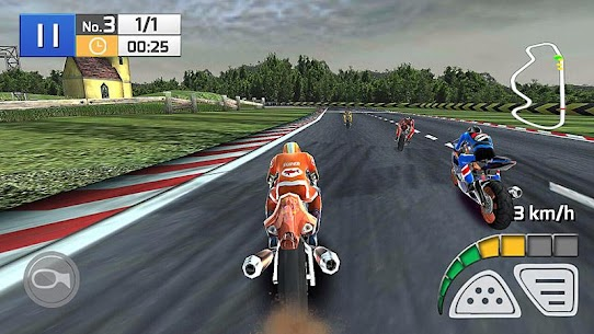 Real Bike Racing Mod Apk 1.0.9 [Unlimited Money] 9
