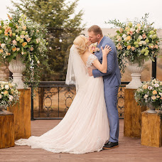 Wedding photographer Evgeniya Tarunova (Tarunova). Photo of 29.05.2017