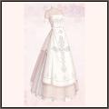 神の憐憫<ドレス>
