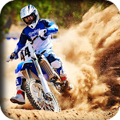 Dirt Bike Offroad Driving