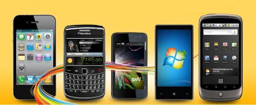 Aplicaciones móviles sanitarias
