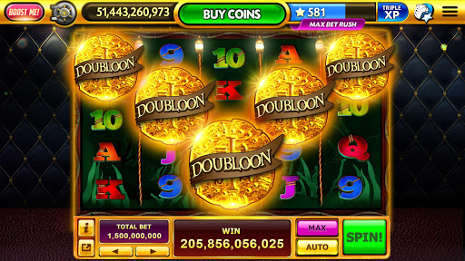 Caesars Slots: Free Slot Machines & Casino Games screenshots 2