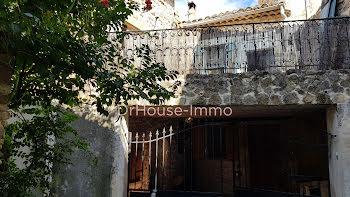 maison à Saint-Dézéry (30)