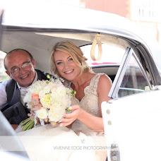Wedding photographer Vivienne Esge (VivienneEsge). Photo of 20.02.2016