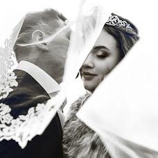 Wedding photographer Sergey Kuzmenkov (Serg1987). Photo of 06.03.2018