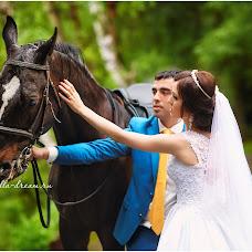 Wedding photographer Eleonora Yanbukhtina (Ella). Photo of 14.07.2016