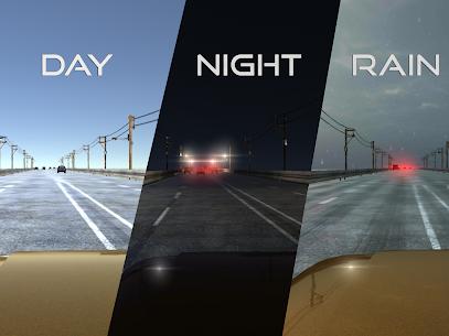 VR Racer: Highway Traffic 360 for Cardboard VR 5