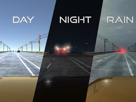 VR Racer - Highway Traffic 360 apk screenshot