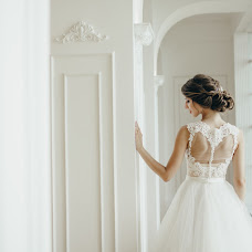 Wedding photographer Polina Romanova (PandN). Photo of 13.01.2018