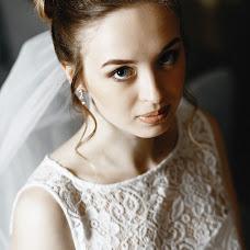 Wedding photographer Kirill Gorshkov (KirillGorshkov). Photo of 07.01.2018