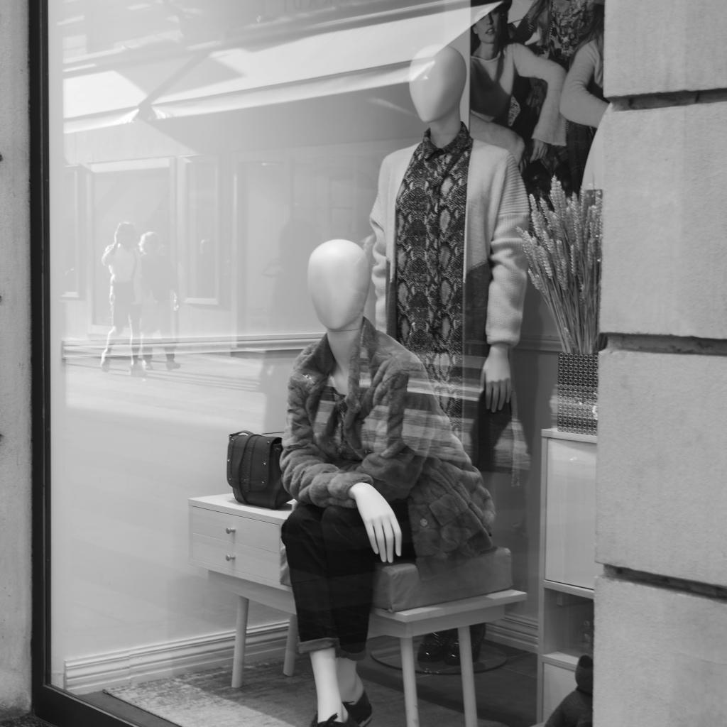 WINDOW SHOP di AlexV
