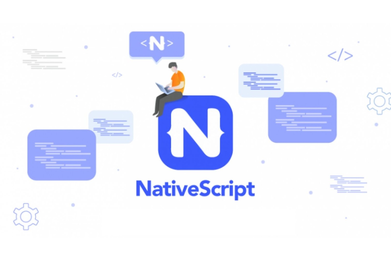 Native Script javascript framework