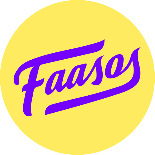 FAASOS - Order Food Online app (apk) free download for Android/PC/Windows