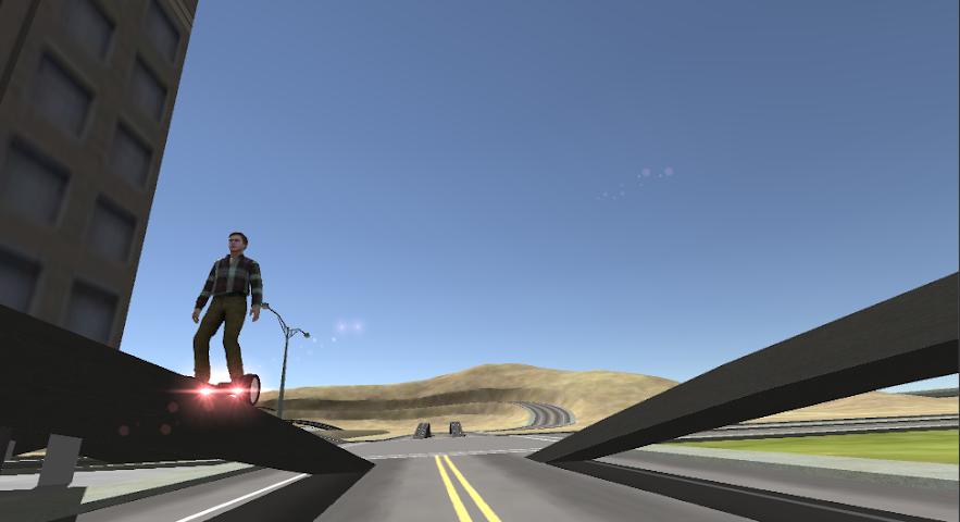 android Segway Screenshot 18