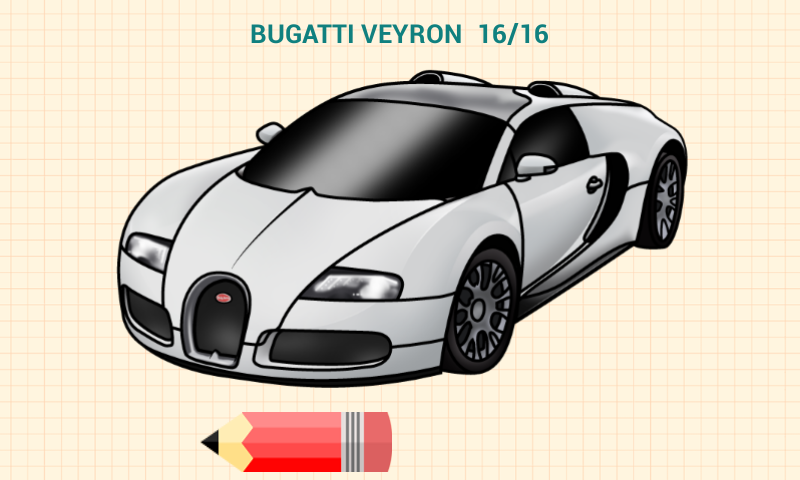How To Draw Cars Android Apps On Google Play - Cool cars to draw easy