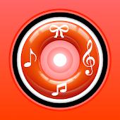 Donut Drum
