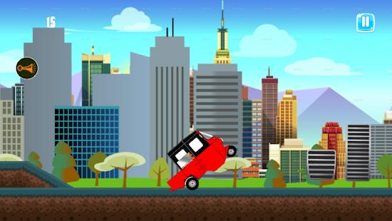 Auto Off Road Bajaj Gaul - náhled