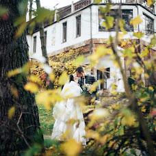 Wedding photographer Mikhaylo Karpovich (MyMikePhoto). Photo of 05.11.2017