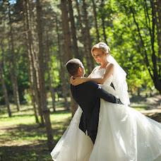 Wedding photographer Viktoriya Ivanova (studio7). Photo of 25.04.2016