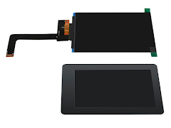 Anycubic Photon Mono 2K LCD Panel