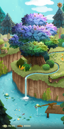 Secret Forest Cats androidhappy screenshots 2