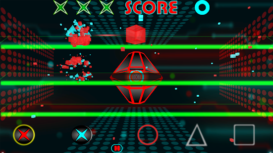 Greedy Eye - Test your reflexes and reactions- screenshot thumbnail