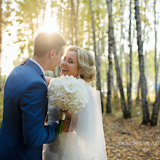 Wedding photographer Denis Vlasov (Greatski). Photo of 18.11.2015