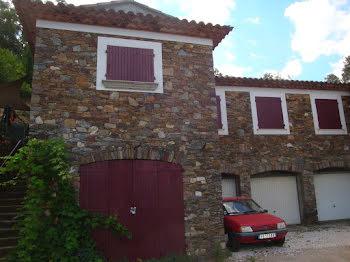 maison à Collobrières (83)