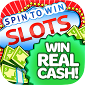 SpinToWin Slots - Casino Games & Fun Slot Machines