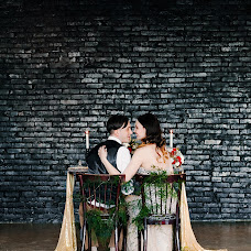 Wedding photographer Violetta Kuzmenko (Violett). Photo of 09.08.2015