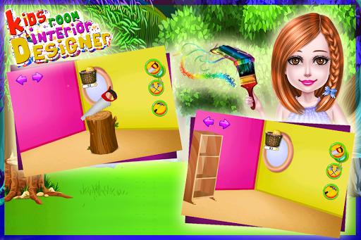 玩休閒App|ルームデザイナーの女の子のゲーム免費|APP試玩