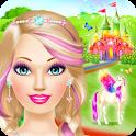 Magic Princess - Makeup & Dress Up icon