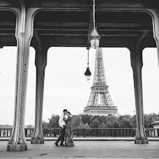 Wedding photographer Jolie Histoire (joliehistoire). Photo of 17.10.2018