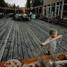 Wedding photographer Marfa Morozova (morozovaWED). Photo of 03.09.2018