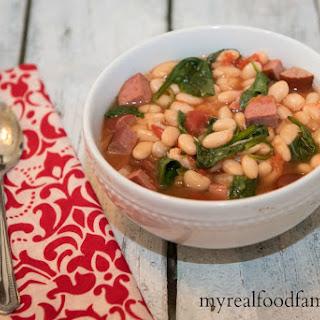 Kielbasa Soup Recipes.