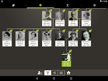 Ancestry Screenshot 11