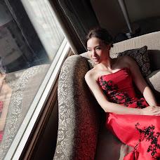 Wedding photographer Dorigo Wu (dorigo). Photo of 12.09.2016