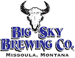 Logo of Big Sky Camp Robber Nitro Coffee Porter