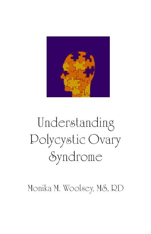PCOS Booklet Now Available in e-version