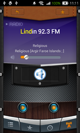 Radio Faroe Islands