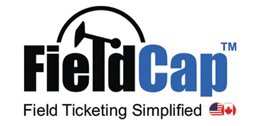 FieldCap Oilfield Field Ticket Software
