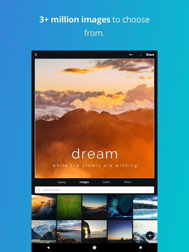 Canva - Free Photo Editor & Graphic Design Tool 1.0.9 screenshots 20
