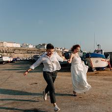Hochzeitsfotograf Alina Postoronka (alinapostoronka). Foto vom 20.11.2018